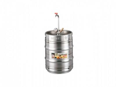 Pressure Container Set 50l