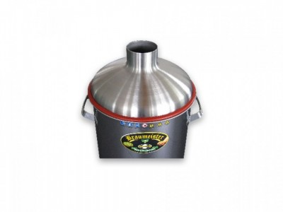 Stainless Steel Lid For 20 Litre Braumeister