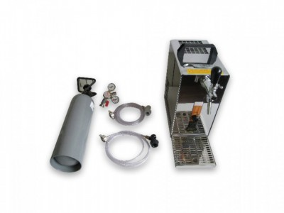 Barbecue beer tap kit NC - Keg