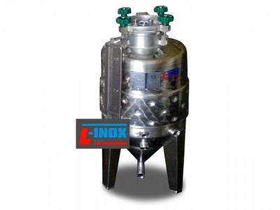 Stainless Steel Pressure Conus Tank 60 Litre