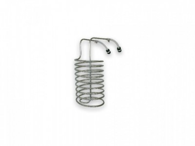 Stainless Steel Wort Chiller For 10 Litre Braumeister