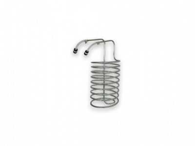 Stainless Steel Wort Chiller For 50 Litre Braumeister