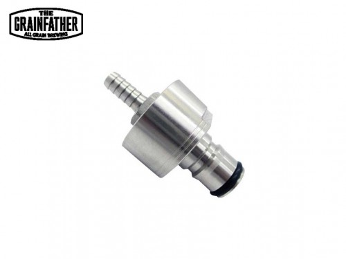Pressure Filler Cap