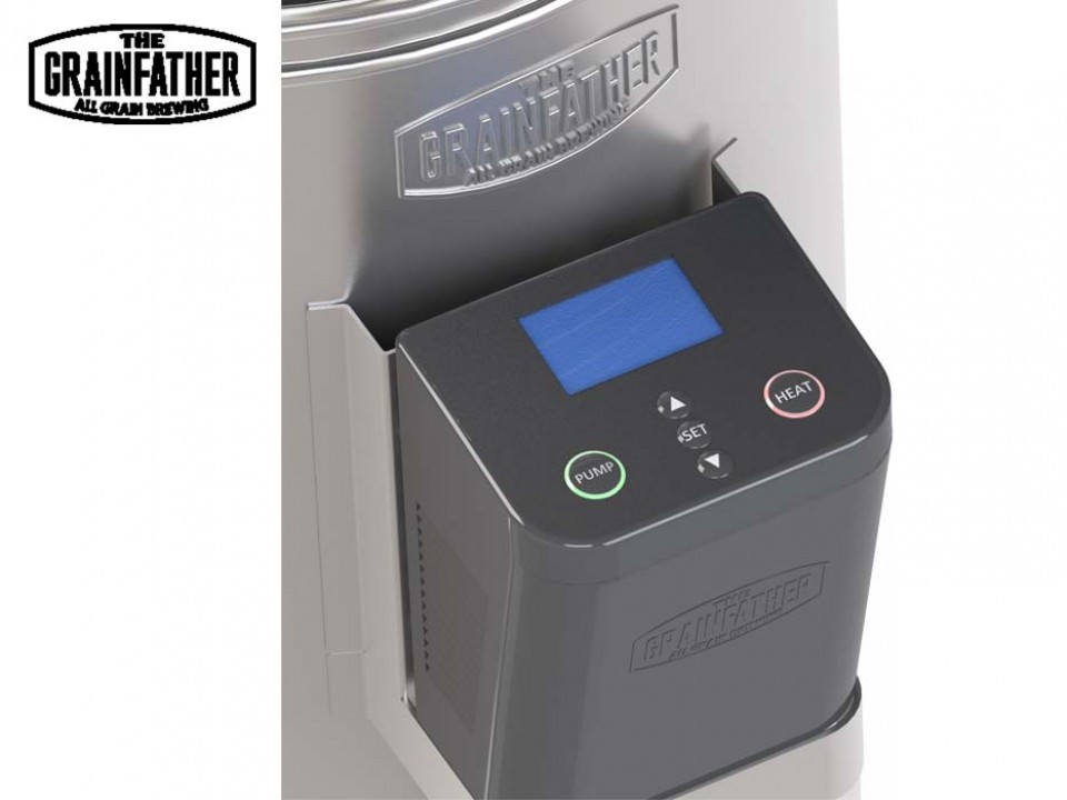 Grainfather Connect Brewing Gat