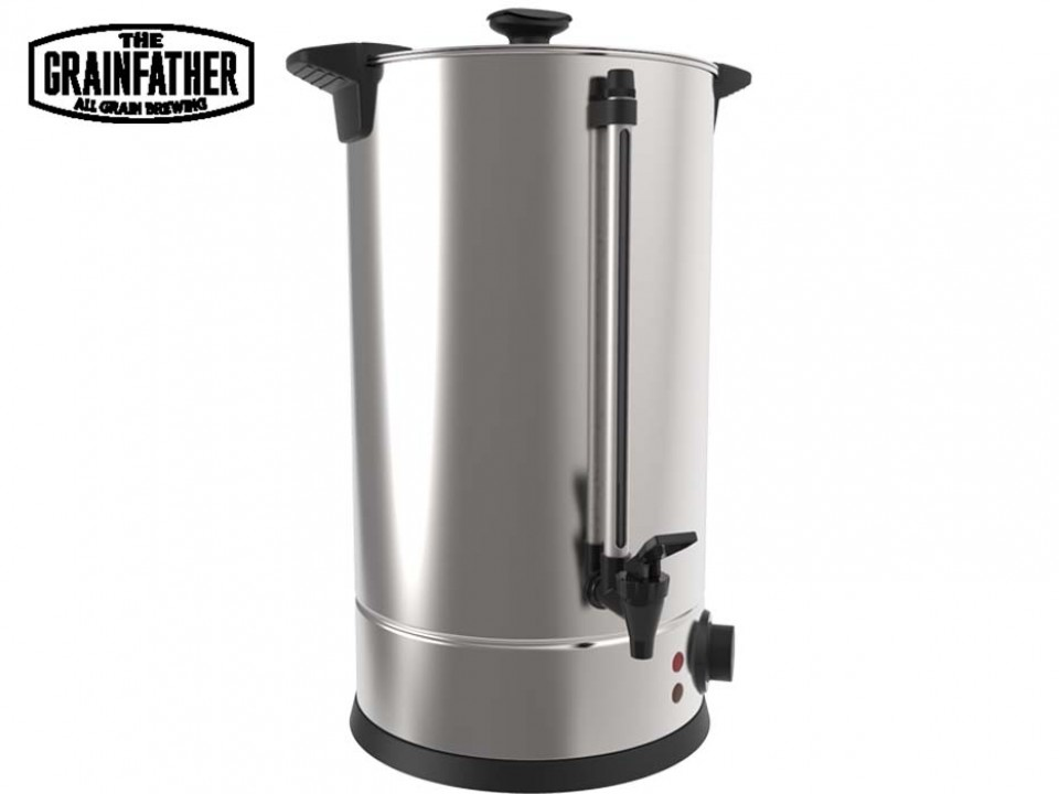 Sparge Water Heater Brewing Gat